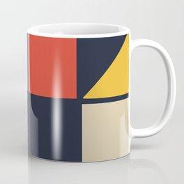 Color music box Coffee Mug