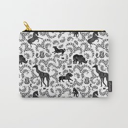 On Safari Carry-All Pouch