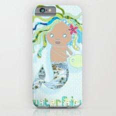 Water Fairy Mermaid iPhone 6s Slim Case