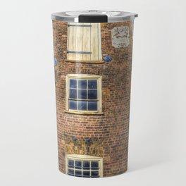 Georgian London Travel Mug