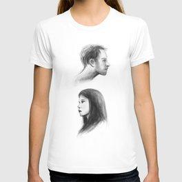 elementary: better half T-shirt