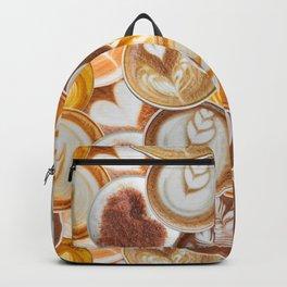 Lotta Lattes Backpack