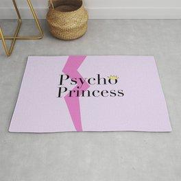 Psycho Princess Rug