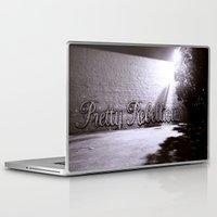 rebel Laptop & iPad Skins featuring Rebel by Monica Ortel ❖