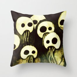 Seicis Throw Pillow