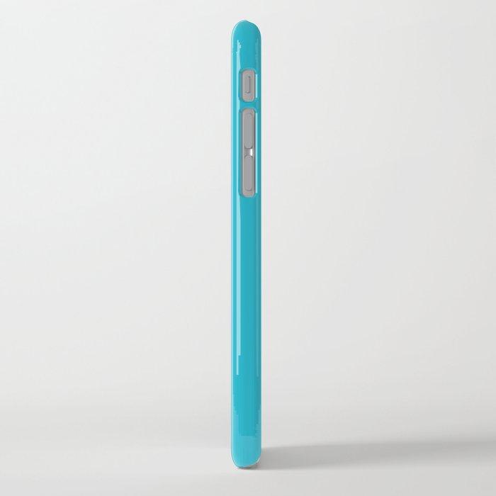 Daruma Zen Ramen iPhone Case