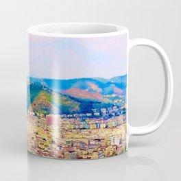 Italian Cityscape Coffee Mug