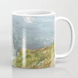 Etretat, France - Beach Coffee Mug