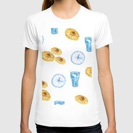 Lazy Sunday morning T-shirt