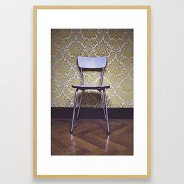 Démodé Framed Art Print
