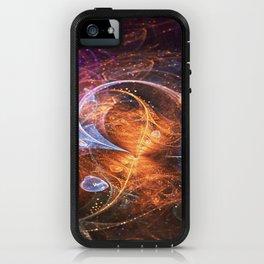 Fairy Grove iPhone Case