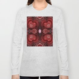 Filled With Love Long Sleeve T-shirt