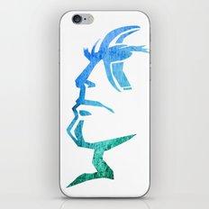 Heads up iPhone & iPod Skin