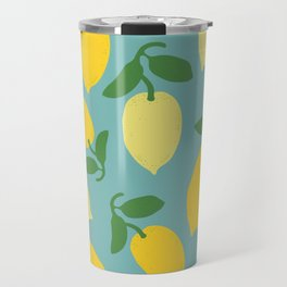 Le Citron Travel Mug