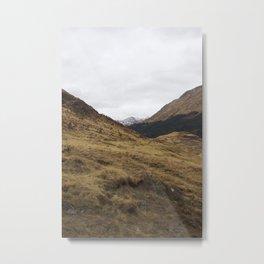 Glenfinnan 5 Metal Print