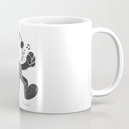 Felix The Cat Coffee Mug