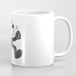 Felix The Cat Coffee Mug