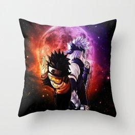 friend Throw Pillow