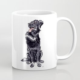 Gordon and Charlie Coffee Mug