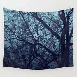 Bleakness  Wall Tapestry