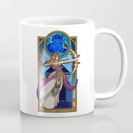 Zelda Princess of Wisdom Coffee Mug