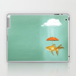 Fish Cover II Laptop & iPad Skin