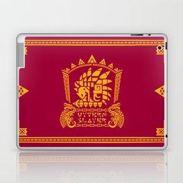 Wyvern Slayer Laptop & iPad Skin