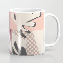 Finding Matisse pt.2 #society6 #abstract #art Coffee Mug