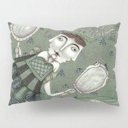 Schneewittchen-The New Queen Pillow Sham