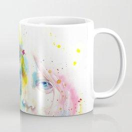 Mystics Coffee Mug