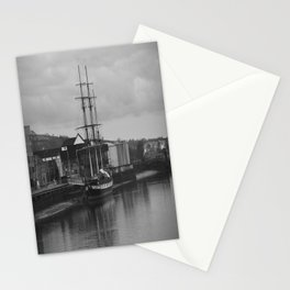 Famine Ship Dunbrody Stationery Cards
