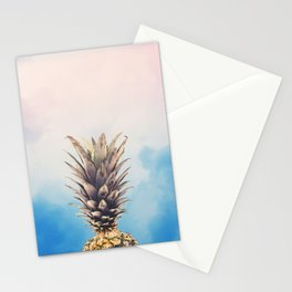 Pine Head Stationery Cards