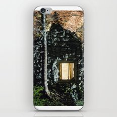 Stories in Stone iPhone & iPod Skin
