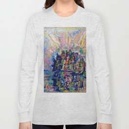Vancouver Dream Long Sleeve T-shirt