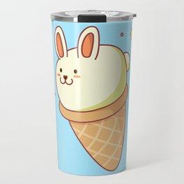Bunny-lla Ice Cream Travel Mug