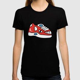 Shoe Gummy T-shirt