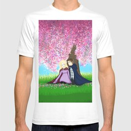 Sophie and Fitz T-shirt