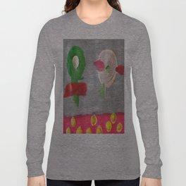 Mother & Daughter Long Sleeve T-shirt