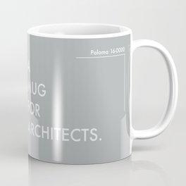 BDFD - Architects Coffee Mug