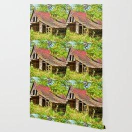 Russell Farmstead Wallpaper