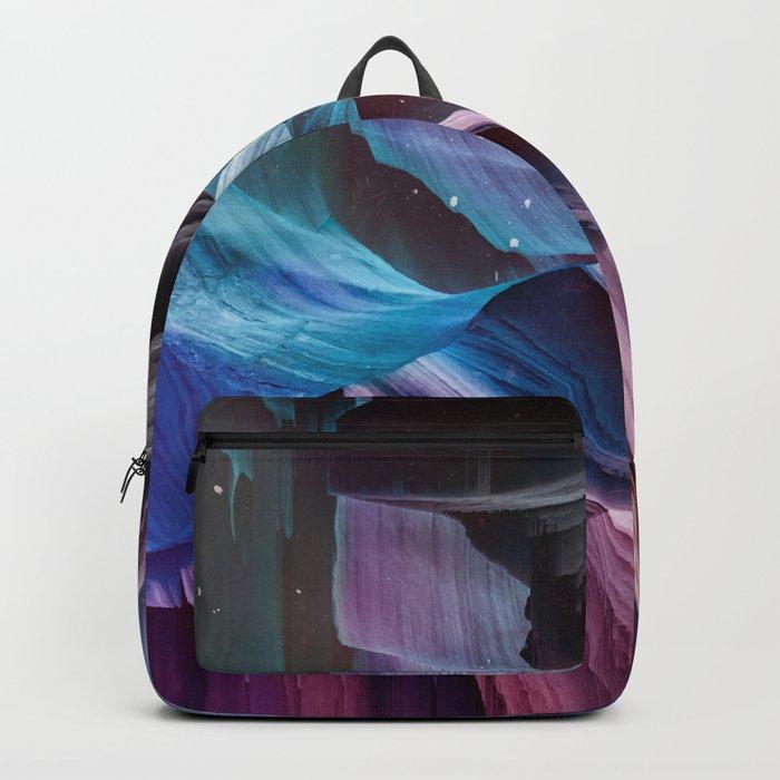 Never Seen Backpack