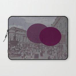London Square Laptop Sleeve
