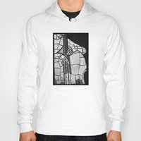 jazz Hoodies featuring Jazz by spinL