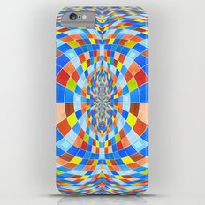 Have A Happy Trippy Day! Slim Case iPhone 6 Plus