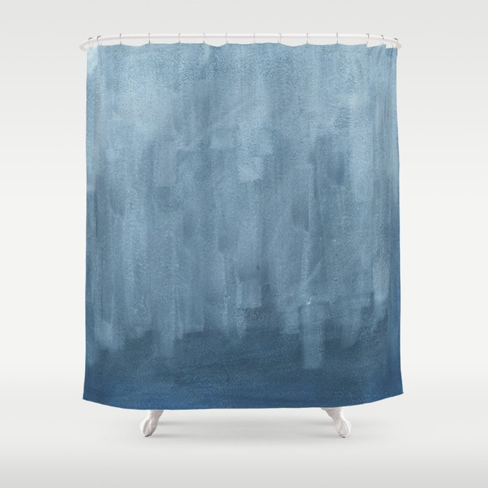 Abstract / Latvian Winter Shower Curtain by sobottostudies   Society6