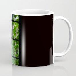 Founders Window Coffee Mug