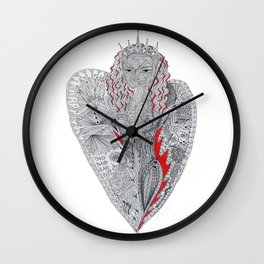 Archangel Wall Clock