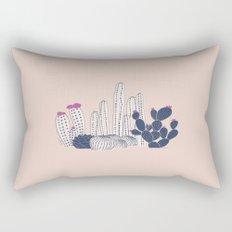 CACTUS fuertelocura Rectangular Pillow