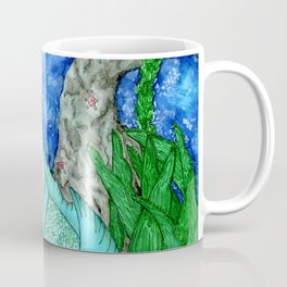Merbear Coffee Mug