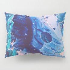 Aquatic Meditation Pillow Sham